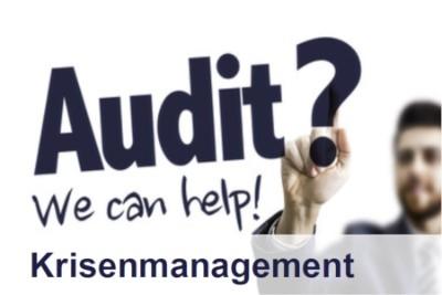 Audit Krisenmanagement